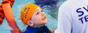 Hatton Nursery Swim School